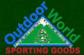 Outdoor World Promo Codes