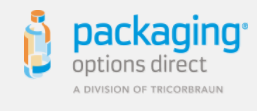 Packaging Options Direct Promo Codes