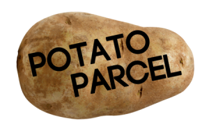 Potato Parcel coupon code
