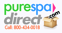 Purespa Direct coupon code