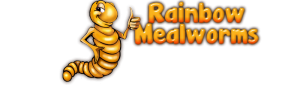 Rainbow Mealworms coupon code