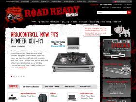 roadreadycases.com Promo Codes