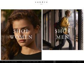 sandro-paris.com Promo Codes