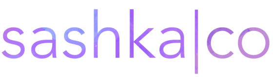 Sashka Co coupon code