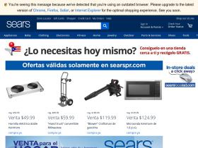 sears.com.pr Coupons
