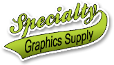 Specialty Graphics coupon code