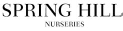 Spring Hill Nursery Promo Codes