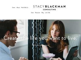 Stacy Blackman coupon code