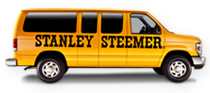 Stanley Steemer Coupons