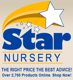 Star Nursery coupon code