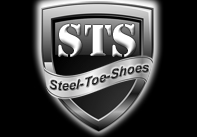 Steel Toe Shoes coupon code
