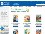 School Specialty coupon code