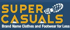 Super Casuals Promo Codes