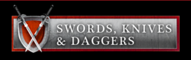 Swords Knives And Daggers coupon code