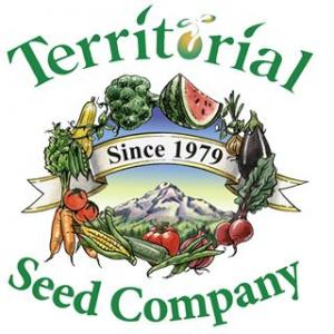 Territorial Seed Company coupon code