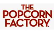 The Popcorn Factory Promo Codes
