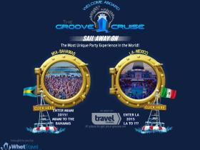 Groove Cruise coupon code