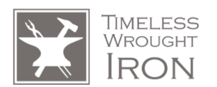 Timeless Wrought Iron coupon code