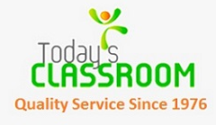 Today's Classroom coupon code