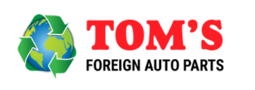 Tom's Foreign Auto Parts coupon code