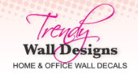 Trendy Wall Designs coupon code