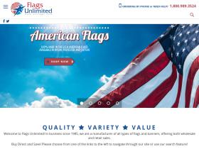 Usflags.Com coupon code