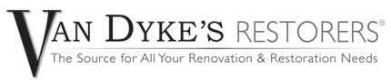 Van Dykes Restorers Promo Codes