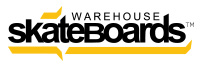 Warehouse Skateboards coupon code