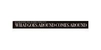 Whatgoesaroundnyc Promo Codes