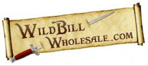 Wild Bill Wholesale coupon code